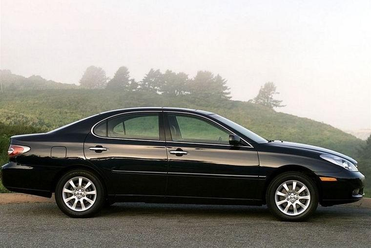 Lexus ES330 car Picture