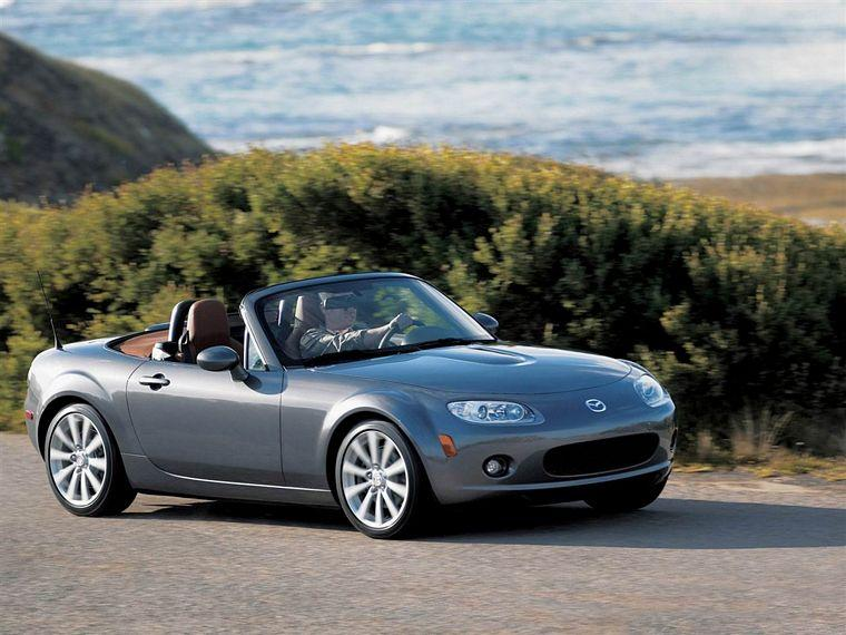 2006 Mazda MX-5 Car Picture