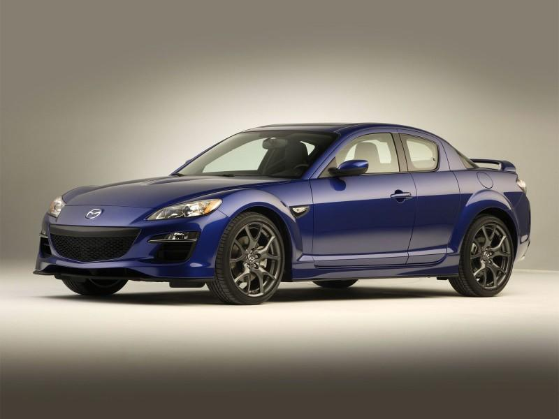 2009 Mazda RX-8 Car Picture
