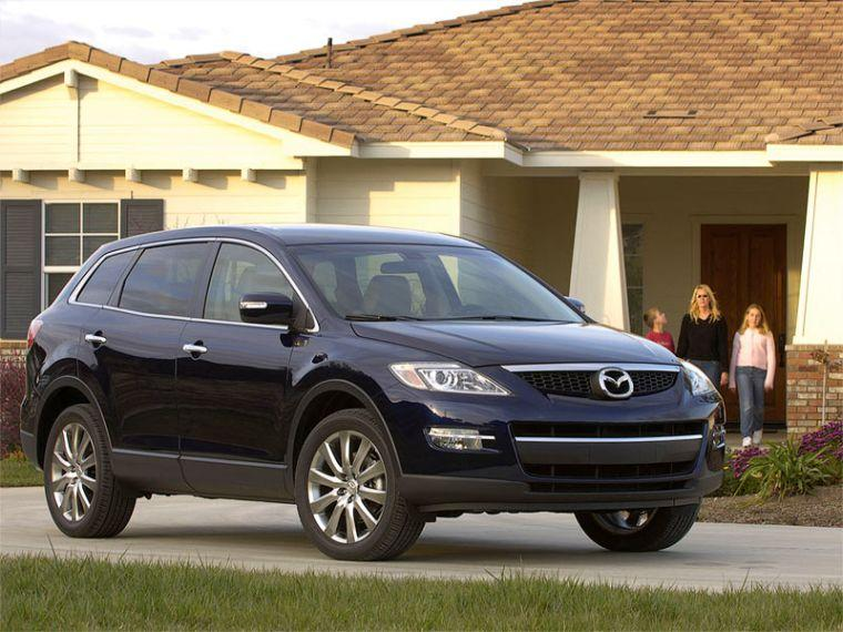 2007 Mazda CX-9 SUV Picture