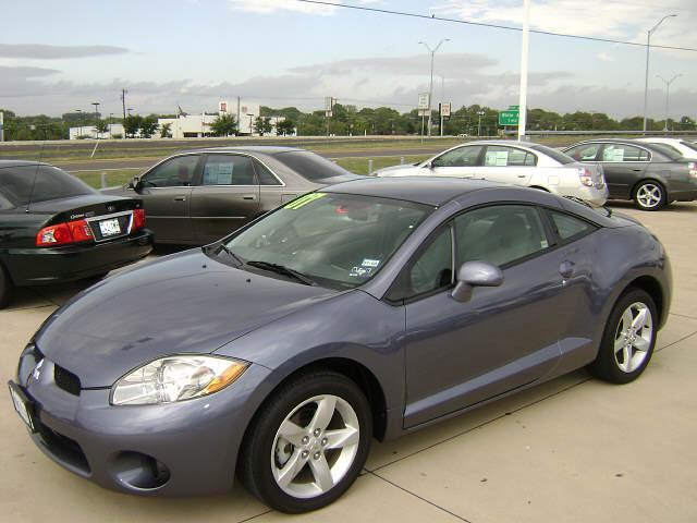 2007 Mitsubishi Eclipse Car Picture
