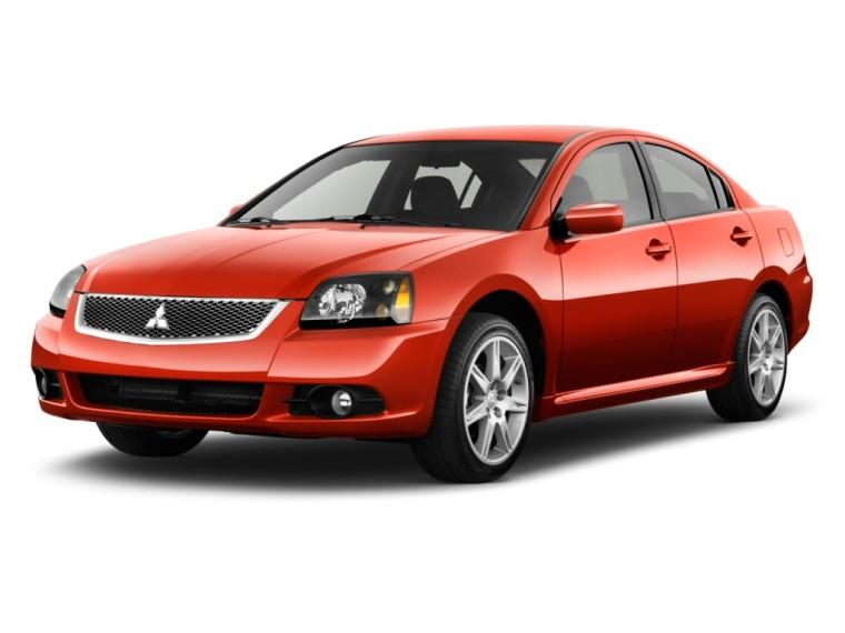 2011 Mitsubishi Galant Car Picture