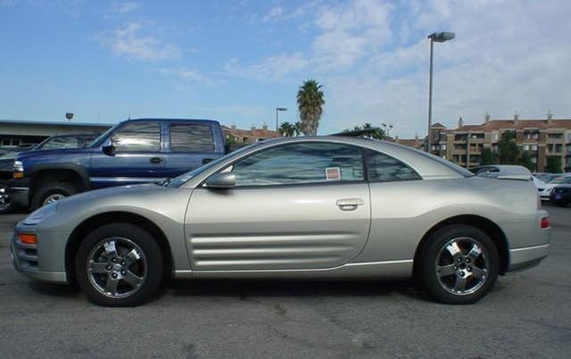 2005 Mitsubishi Eclipse Car Picture