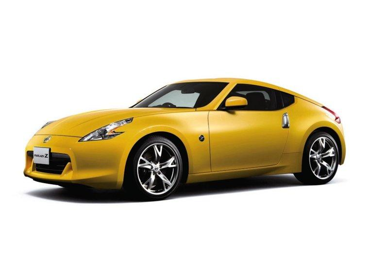 Nissan Fairlady Z Car Picture