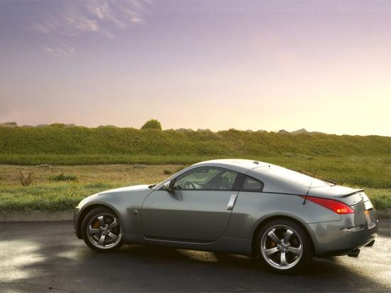 Nissan 2006 350Z Car Picture