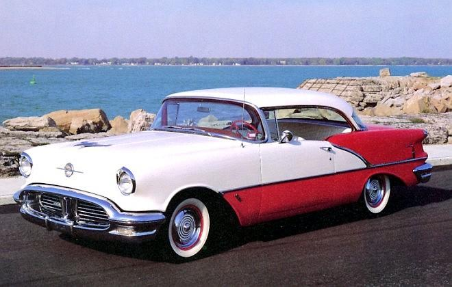 1956 Oldsmobile Eighty-Eight Car Picture | Old Car and New Car ...