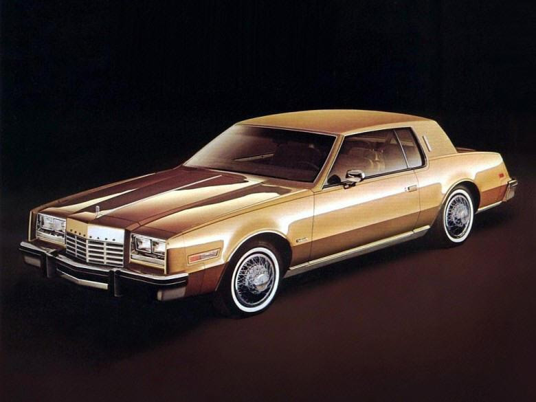 Front Left 1979 Oldsmobile Toronado Car Picture