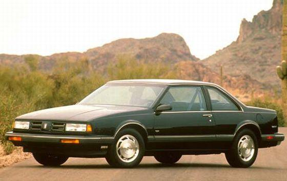 1990 Oldsmobile Eighty Eight Royale Car Picture