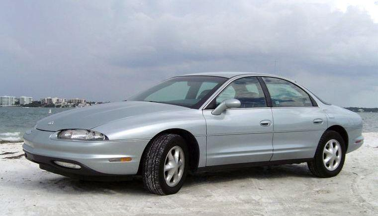 1996 Oldsmobile Aurora Car Picture