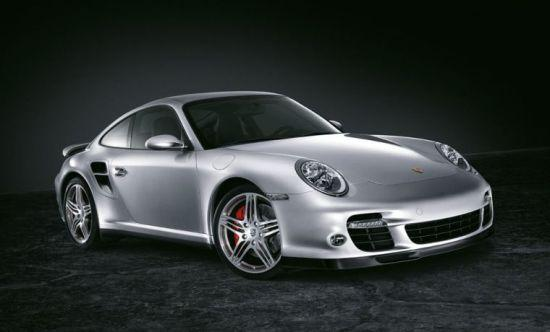 2007 Porsche 911 Turbo Car Picture