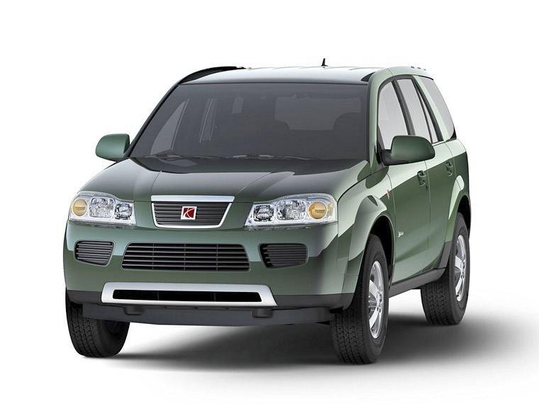 2007 Saturn Vue Hybrid Picture