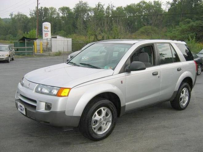 2006 Saturn Vue SUV Picture