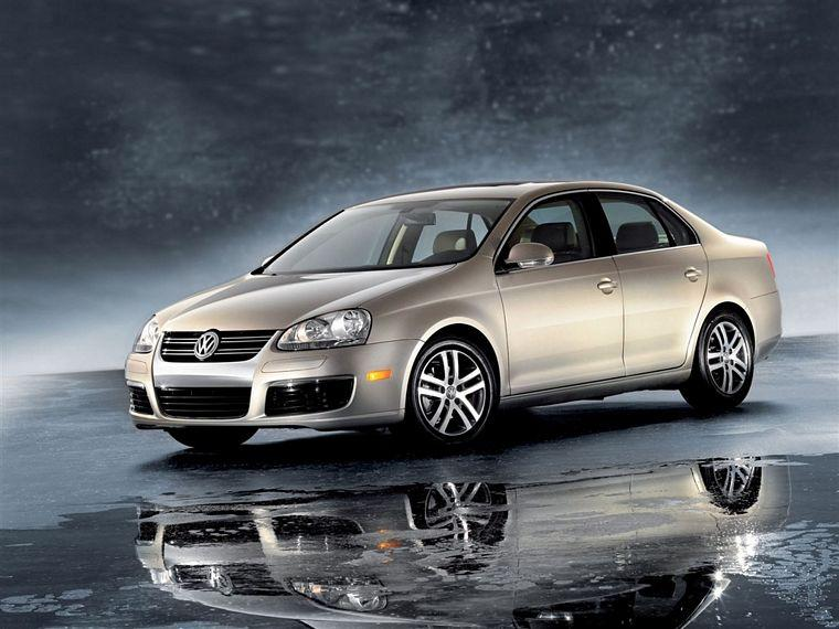 2006 Volkswagen Jetta Car Picture