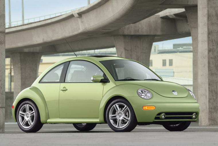 1986 Volkswagen Beetle Car Picture Car Picture