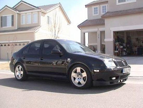 2001 Volkswagen Jetta Car Picture Car Picture