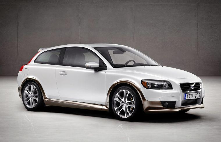 2008 Volvo C30 Car Picture
