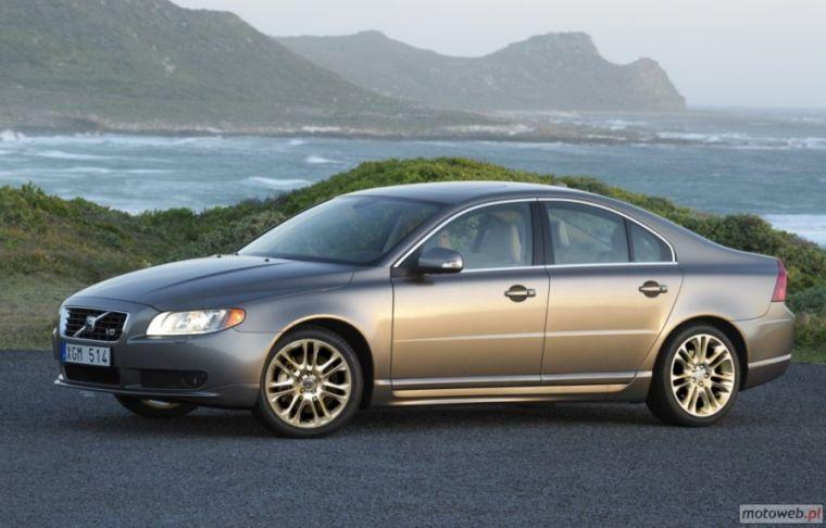 2006 Volvo S-80 Car Picture